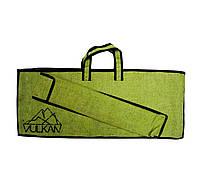 Сумка для мангала Вулкан Мини с карманом на 10 шампуров