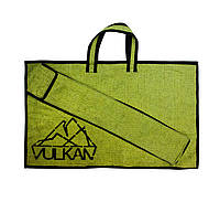Чехол для складного мангала Wulkan на 8 шампуров Есть