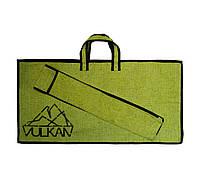 Чехол для складного мангала Wulkan на 10 шампуров Есть