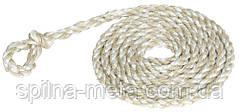 Мотузка для транспортування великої рогатої худоби, 3,2 м (12 мм)