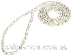 Мотузка для транспортування великої рогатої худоби (велика петля), 3,2 м (12 мм)