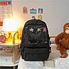 Однотонний рюкзак з іграшками, фото 6
