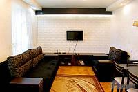 Квартира в тихом центре у моря, 2х-комнатная (84077)