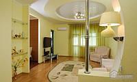 VIP апартаменты в элитном доме с эксклюзивным ремонтом и сервисом, 2х-комнатная (60633)