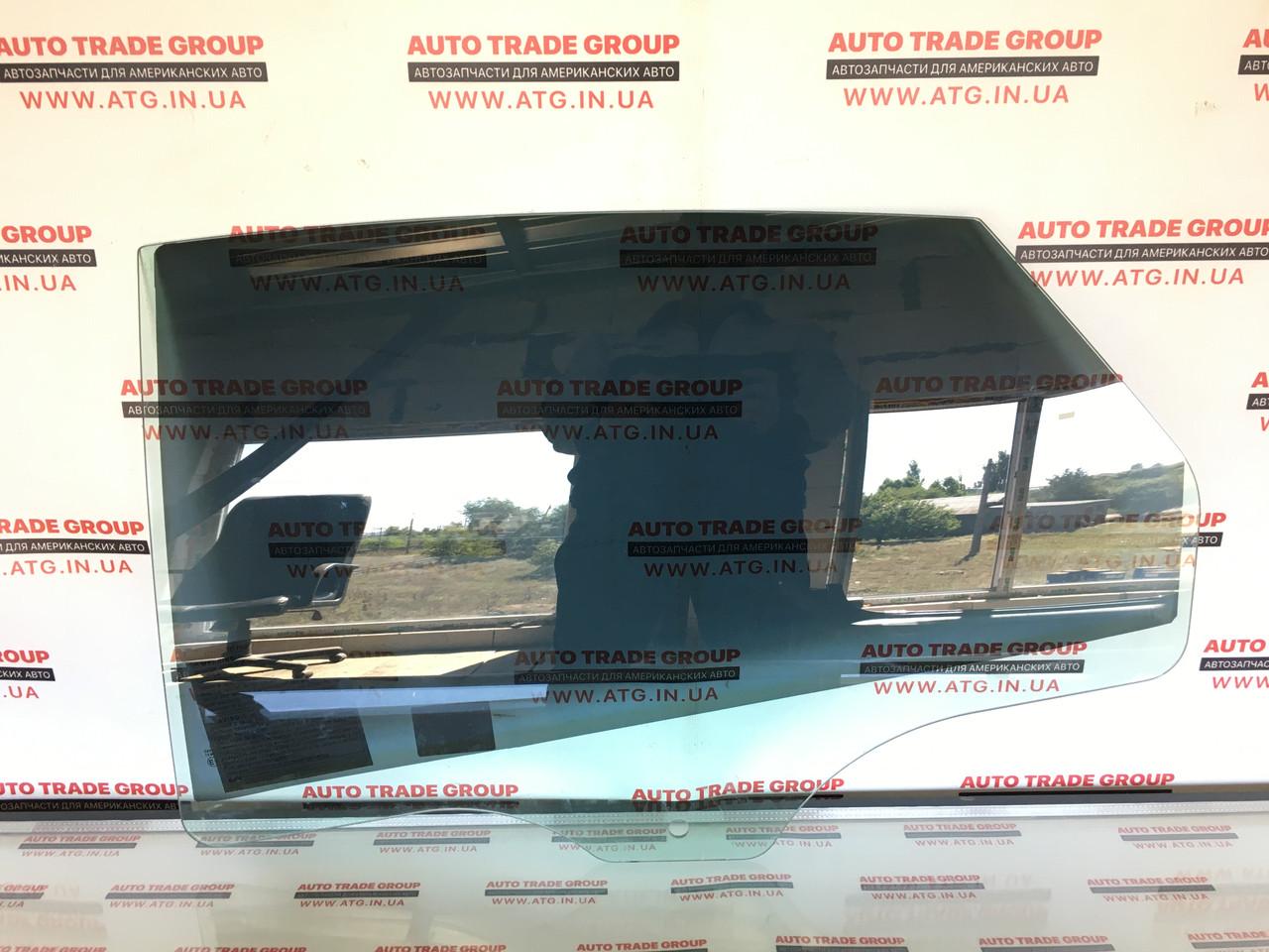 Скло двері зад лев Ford Fusion mk5 13 - DS7Z-5425713-A