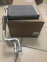 Радиатор печки (теплообменик) Renault Trafic III  (original)-271101713R