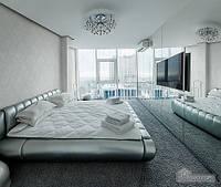 Светлая квартира в Аркадии, 2х-комнатная (96260)