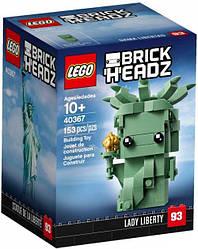 Lego BrickHeadz Статуя Свободы 40367