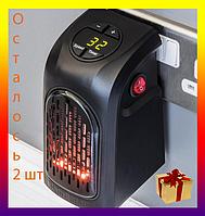 Обогреватель для комнаты, Handy Heater 400W, обогреватели для дома, экономичный тепловентилятор