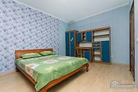 Прекрасная большая квартира в новом доме, 3х-комнатная (47187)