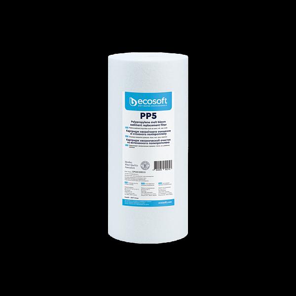 Полипропиленовый картридж Ecosoft Big Blue 10 дюймов