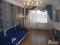 Уютная и тихая квартира с евроремонтом, Студио (24722)
