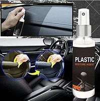 Відновник пластикового покриття Plastic Restore Sapheer