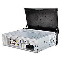 Автомагнитола 1DIN CML-PLAY 7130CM с выдвижным сенсорным экраном 7 дюймов, фото 2