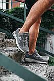Мужские кроссовки New Balance 2002R Grey, фото 5