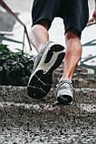Мужские кроссовки New Balance 2002R Grey, фото 8