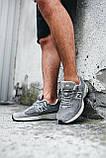 Мужские кроссовки New Balance 2002R Grey, фото 9