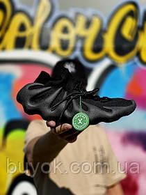Жіночі кросівки Adidas Yeezy 450 Dark Slate GY5368