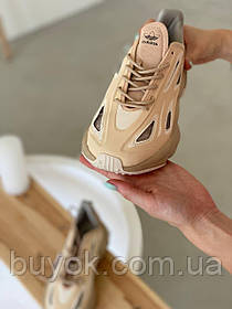 Чоловічі кросівки Adidas Ozweego Celox Beige GZ7280