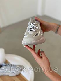 Чоловічі кросівки Adidas Ozweego Celox Grey One G57954