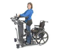 Вертикалізатор ортопедичний EasyStand StrapStand. Середній комплект.