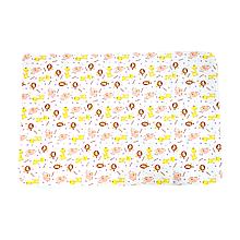 Многоразовые пеленки для детей бамбуковые 50*75 (Сафари)