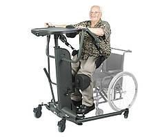 Вертикалізатор ортопедичний EasyStand StrapStand. Максимальний комплект.