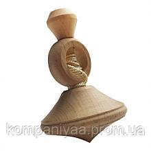 Дитяча дерев'яна Юла 172307
