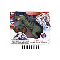 Динозавр (радіокерування, муз зі світлом, коробка) RS6122 р.36,6*30,9*8,1см.