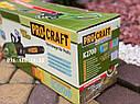 Електрична пила Procraft K2700 електропила 2.7 кВт, фото 7