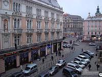 Центр города Львов, 2х-комнатная (49536)