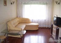 Квартира в 10 минутах от моря, 3х-комнатная (55035)