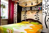Стильная квартира в историческом центре города, 2х-комнатная (34826)