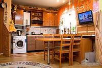 Уютная двухкомнатная квартира, 2х-комнатная (94897)