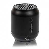 Портативна Bluetooth колонка Hopestar H8 Black