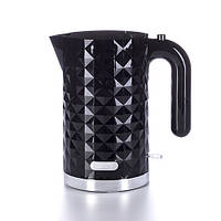 Чайник електричний електрочайник Camry CR 1269 1.7 л Black