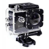 Экшн камера водонепроницаемая HLV HD Action A7 1080P Black