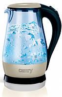 Чайник електричний електрочайник Camry CR-1251 1.7 л