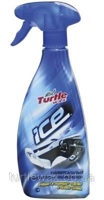 Очиститель-кондиционер интерьера салона Turtle Wax