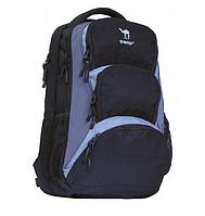 Рюкзак Tramp TRP-006.10 TRUSTY 30 л Black/Blue