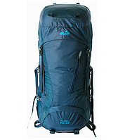 Рюкзак туристический Tramp TRP-046 Floki 60 л Blue