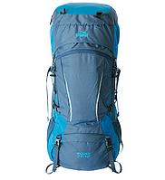 Рюкзак туристический Tramp TRP-045 Sigurd 60+10 л Blue