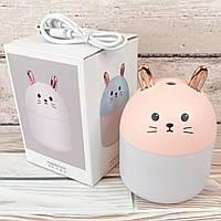 Зволожувач повітря Humidifier Kitty