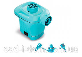 Насос для матраца електричний Intex 58640