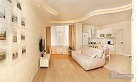 Квартира студия с двумя спальнями, 3х-комнатная (68567)