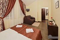 Комфортабельный номер в мини-отеле, Студио (51422)