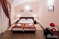 Комфортабельный номер в мини-отеле, Студио (87670)
