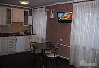 Приятная квартира в центре города, Студио (81643)