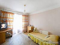 Комната для одного квартире возле МВЦ, Студио (99533)
