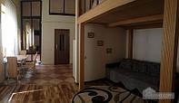 Квартира с красивым дизайном в центре города, Студио (95520)